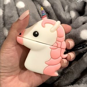 Unicorn 🦄 airpod case
